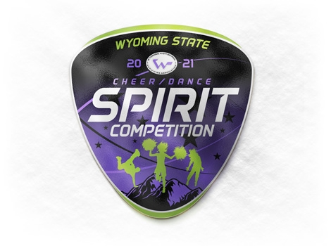 2021 Spirit Competition