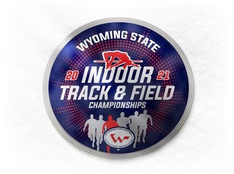 2021 Indoor Track & Field Championships