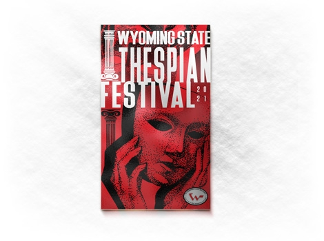2021 Wyoming State Thespian Festival