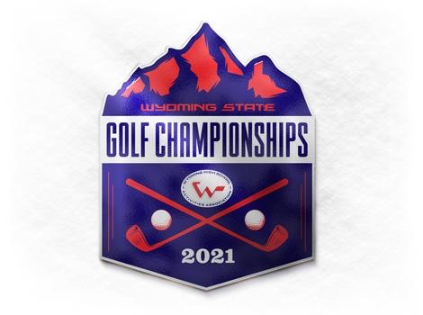 2021 State Golf Championships