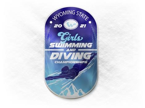 2021 State Girls Swimming & Diving Championships