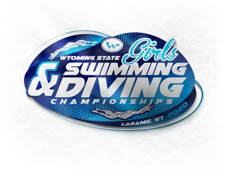 2020 State Girls Swimming & Diving Championships
