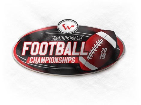 2019 Wyoming State Football Championships