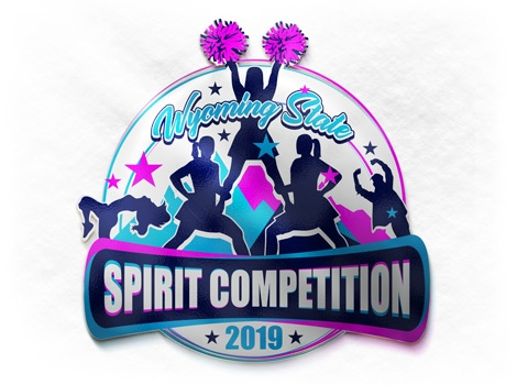 2019 Spirit Competition