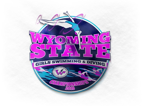 2018 State Girls Swimming & Diving Championships