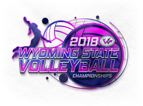 2018 State Volleyball Championships