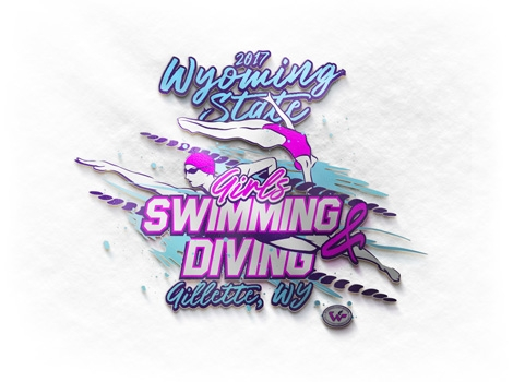 2017 State Girls Swimming & Diving Championships