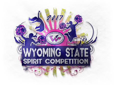 2017 Spirit Competition