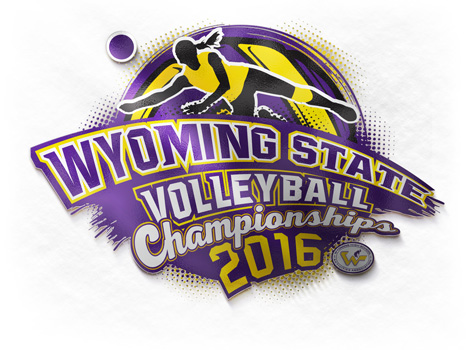 2016 State Volleyball Championships