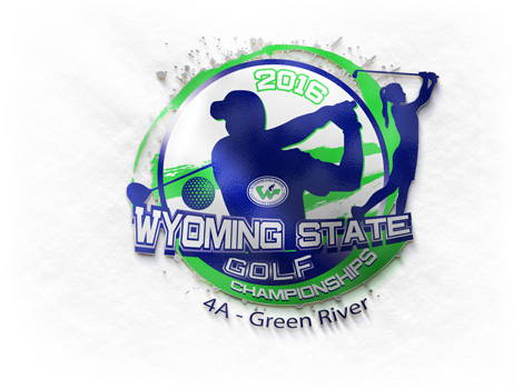 2016 4A State Golf Championships