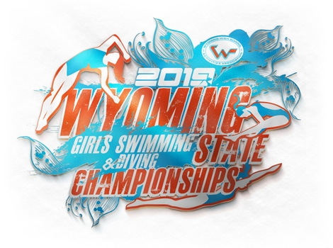2019 State Girls Swimming & Diving Championships