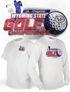 2018 4A State Golf Championships