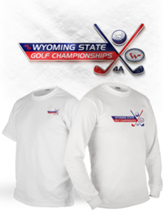 2019 4A State Golf Championships