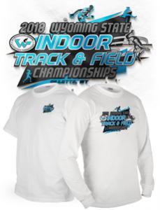 2018 Indoor Track & Field Championships