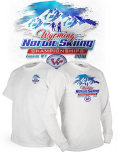 2018 Nordic Skiing Championships