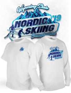 2019 Nordic Skiing Championships