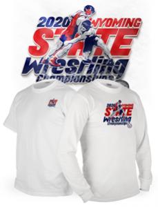2020 Wrestling Championships