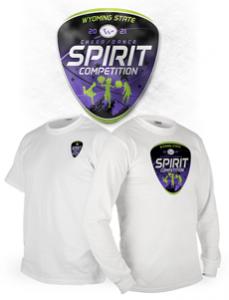2021 Spirit Competition