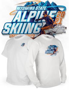 2021 Alpine Skiing Championships
