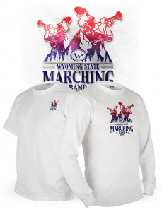 2021 State Marching Band