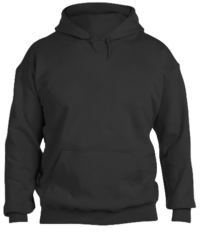 Hooded Sweatshirt 50/50 Heavy Blend